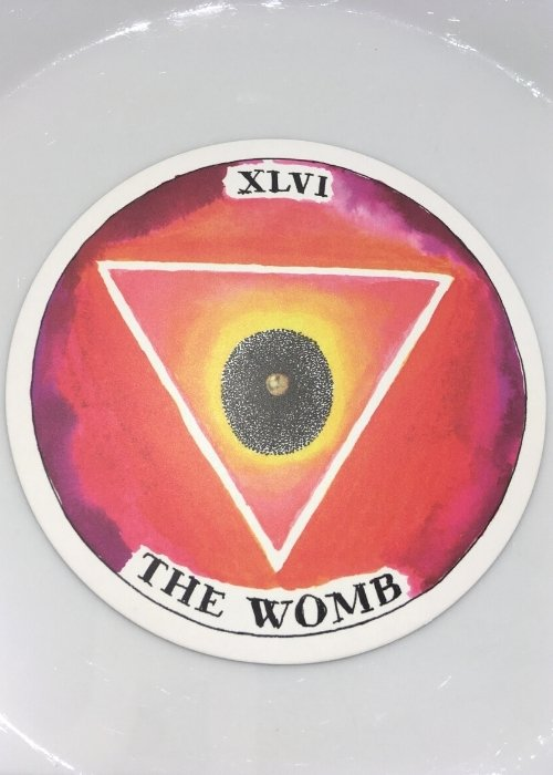 Archetype Cards - The Womb