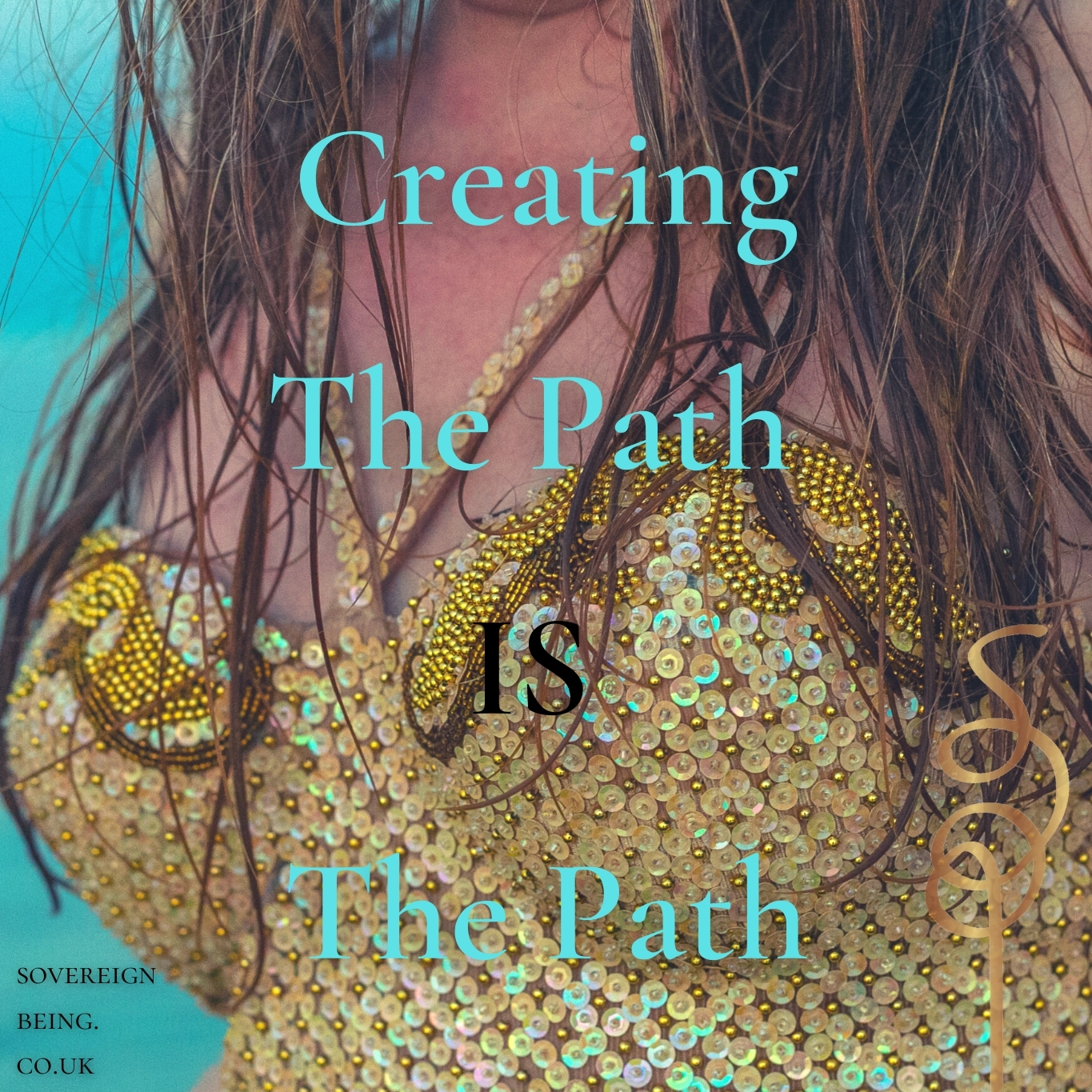 Creating the path is the path