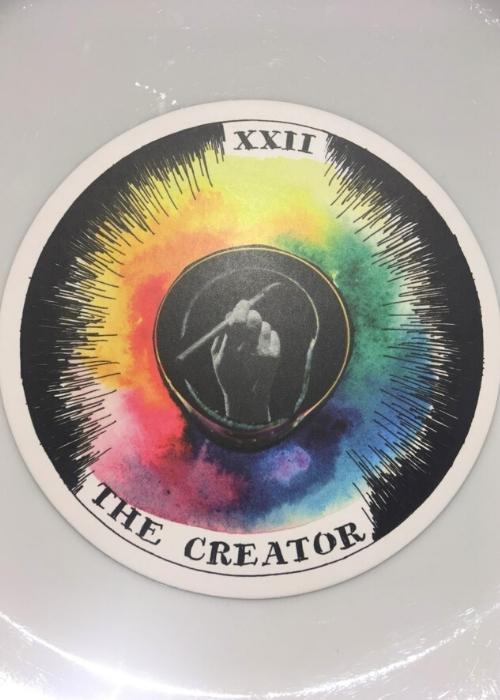 the creator - archetypes