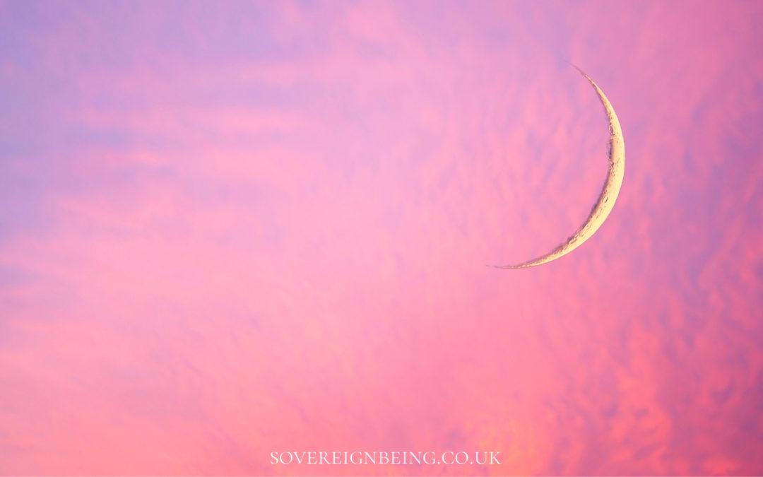 Libra New Moon 2021 – Card Guidance