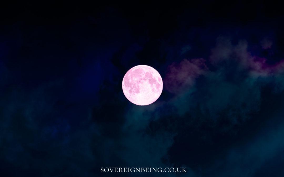 Pisces Full Moon 2021 – Card Guidance