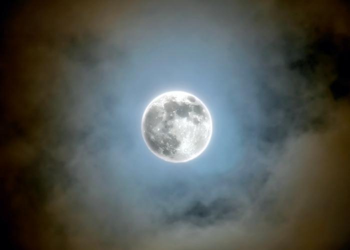 Pisces Full Moon 2021 pic 1