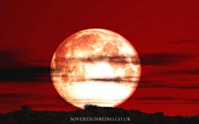 Aries Full Moon 2021 – Card Guidance